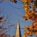 The Church In Goshen by Chet B Simpson