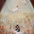 The Circus by Stella Violano