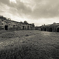 The Citadel At Fort Macomb by David Morefield