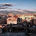 The City by Bill Howard