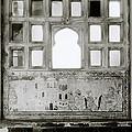 The City Palace Window by Shaun Higson