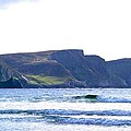 The Cliffs Of Western Eire by Charlie and Norma Brock