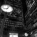 The Clock by Barry Chignell