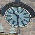 The Clock by Lord Frederick Lyle Morris