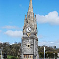 The Clock Tower Waterford by Joe Cashin