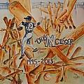 The Closer by Elaine Duras
