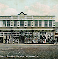 The Co-operative Stores At  North by Mary Evans Picture Library