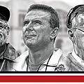 The Coaches by Bobby Shaw
