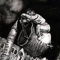 The Coal Scuttle Rider by Sassy Luke