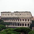 The Coliseum  by Debi Demetrion