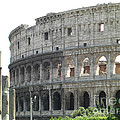 The Coliseum by Deborah Smolinske