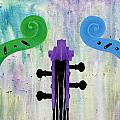 The Colors Of Music by Kailie  DeBolt