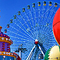The Colors Of The State Fair Of Texas by David and Carol Kelly