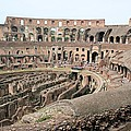 The Colosseum by Gordon Elwell