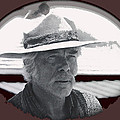 The Commancheros Homage 1961 Lee Marvin Monte Walsh Old Tucson Arizona by David Lee Guss