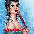 The Contessa by Lora Duguay