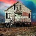 The Cottage by Rick Kuperberg Sr