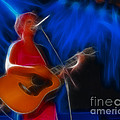 The Cranberries-dolores-1-fractal by Gary Gingrich Galleries