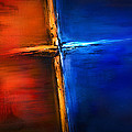 The Cross by Shevon Johnson