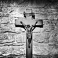 The Cross by Tim Gainey