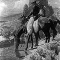 The Crossing by W Herbert Dunton