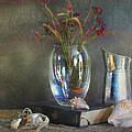 The Crystal Vase by Diana Angstadt
