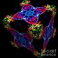 The Cube 4 by Steve Purnell