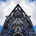 The Cube by Mickey At Rawshutterbug