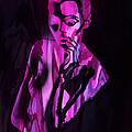 The Cyber Woman by Steve K