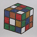 The Dammed Cube by Gary Hogben