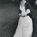 The Danes Believe Countess Desires Could Be The Bride For by Retro Images Archive