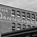 The Dannenberg 1894 by David Lee Thompson