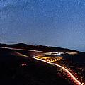 The Dark Mountain by Jason Chu