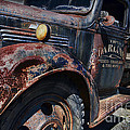 The Darlins Truck by David Arment