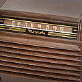 The Days Of Radio by David and Carol Kelly