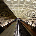 The D.c. Metro by Scott Fracasso