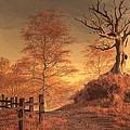 The Dead Tree by Daniel Eskridge