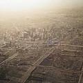 The Destruction Of San Francisco by David Lovins