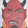 The Devil Is The Detail by Dean Stephens