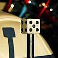 The Dice by Chris Berry