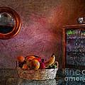 The Dining Room by John  Kolenberg