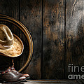 The Dirty Hat by Olivier Le Queinec