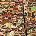 The Divided City by Enrico Della Pietra