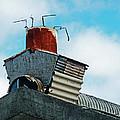 The Diy Chimney by Steve Taylor