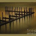 The Dock by Jeff Breiman