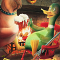 The Dog & Duck by Peter Green
