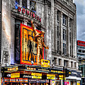 The Dominion Theatre by Tim Stanley
