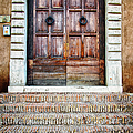 The Door At Number 5 by Joan Carroll