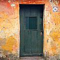 The Door by Bernardo Galmarini