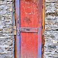 The Door by Kim Bemis
